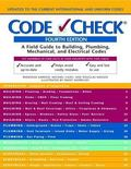 Code Check A Field Guide to Building a Safe House