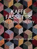 Kaffe Fassett's Pattern Library Over 190 Creative Knitwear Designs