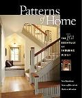 Patterns Of Home The Ten Essentials Of Enduring Design