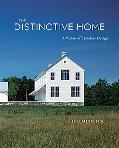 Distinctive Home A Vision of Timeless Design