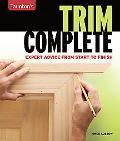 Trim Complete