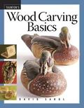 Wood Carving Basics