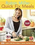 Quick Fix Meals 200 Simple, Delicious Recipes to Make Mealtime Easy