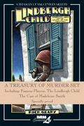 Treasury of Murder Set : Including: Famous Players, the Lindbergh Child, the Case of Madelei...