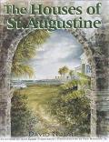 Houses of st Augustine
