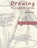 Drawing Florida Wildlife Step-By-Step Instructions