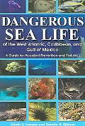 Dangerous Sea Life of the West Atlantic, Caribbean, and Gulf of Mexico A Guide for Accident ...