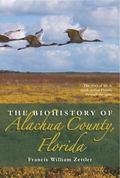 Biohistory of Alachua County, Florida