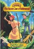 Secret Cave Of Robinwood, Vol. 3