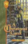 Christmas Carol - Charles Dickens - Hardcover - Classic Collection