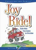 Joy Ride Faith-Filled Fun & Games for Drivetime