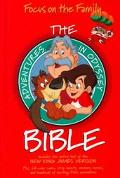 Adventures in Odyssey Bible- Nkjv Includes the Entire Text of the New King James Version