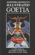 Aleister Crowley's Illustrated Goetia Sexual Evocation