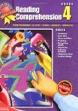 Master Skills Reading Comprehension, Grade 4