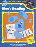 Blue's Reading Pre-K Plus