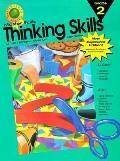 Master Thinking Skills Grade 2