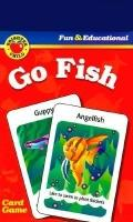 Go Fish (Brighter Child Flash Cards)