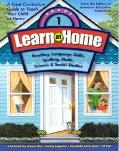 Learn at Home, Grade 1
