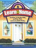 Learn at Home Grade 6