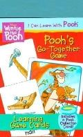 Pooh's Go-Together Game