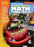The Complete Book of Math Timed Tests
