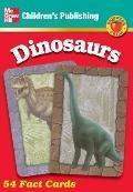 Dinosaurs Fact Cards