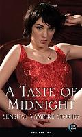 Taste of Midnight Sensual Vampire Stories