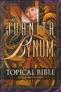 Juanita Bynum Topical Bible