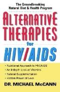 Alternative Therapies for HIV/AIDS