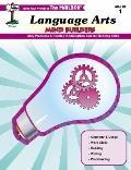 Mind Builders Language Arts