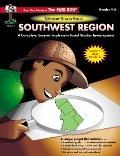 Mystery States - Southwest