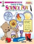 Quick And Easy Science Fun Preschool-k