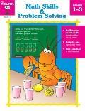 Math Skills & Problem Solving, Grades 1-3