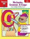 Target Reading and Writing Success - Mechanics, Grammar, and Usage