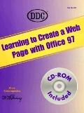 Learning to Create a Web Page With Office 97