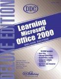 Learning Office 2000: Deluxe (Office 2000 Learning Series)
