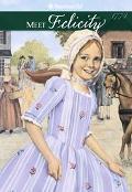 Meet Felicity An American Girl
