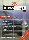 AAA 1996 Autograph Book