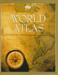 AAA World Atlas