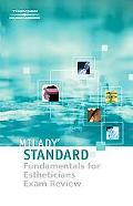 Miladys Standard Fundamentals for Estheticians Exam Review