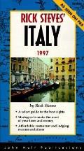 Rick Steves' Italy 1997