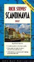 Rick Steves' Scandinavia, 1997 - Rick Steves - Paperback