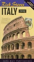 Rick Steves' Italy, 1998