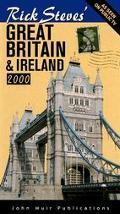 Rick Steves' Great Britain and Ireland 2000 - Rick Steves - Paperback