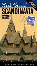 Rick Steves' Scandinavia 2000 - Rick Steves - Paperback - REVISED