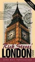 Rick Steves' London 2000