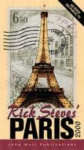 Rick Steves' Paris, 2000