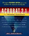 Acrobat 2.1: Your Personal Consultant
