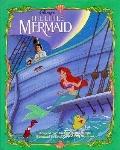 Disney's the Little Mermaid - Walt Disney - Hardcover