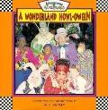 Wonderland Howl-Oween